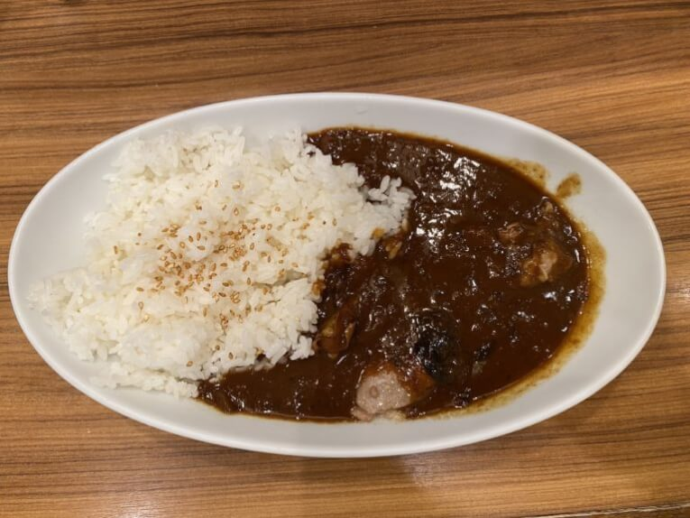 シェフズキッチン カレー厨房大崎駅店 特選欧風ビーフカレー