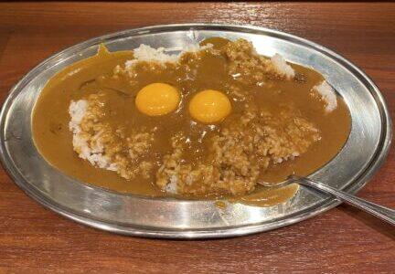 カレーライス|大阪マドラスカレー(赤坂)